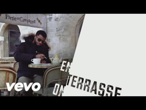 Lefa – En terrasse (Audio + Paroles) – YouTube