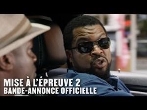Mise à l'épreuve 2 / Ride along 2 Bande-Annonce VOST [Au cinéma le 30 mars 2016] – YouTube