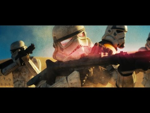 « Kara » un Fan film star wars – YouTube