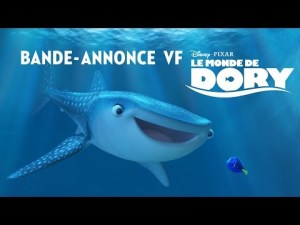 Le Monde de Dory | Bande-Annonce 2 VF | Disney BE – YouTube