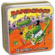 toys' r us Asmodée - Rapidcroco