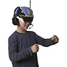 toys' r us Coffret 2 masque Intercom Power Rangers