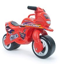 toys' r us Avigo - Moto Tornado rouge