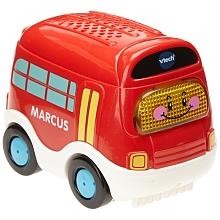 toys' r us VTech - Tut Tut Bolides - Marcus Mini Bus - Nouveau modèle