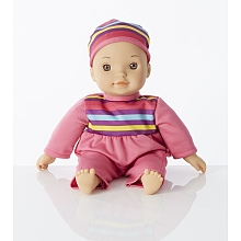 toys' r us You & Me - Poupon 30cm pyjama rose/violet assortis