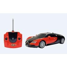 toys' r us Voiture radiocommandée Bugatti Veyron 1/12ème avec pack batterie 6.4V