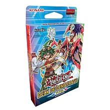 toys' r us Yu-Gi-Oh ! - Deck de Démarrage - Yuya