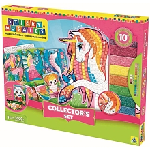 toys' r us Sticky Mosaic Kit Anniversaire