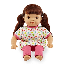 toys' r us You & Me - Ma Poupée 30 cm - Chatain