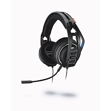 toys' r us Sony - Casque Gaming - Plantronics Rig 400HS - PS4