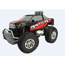 toys' r us Voiture radiocommandée Ford Raptor 1/10ème avec pack batterie 6