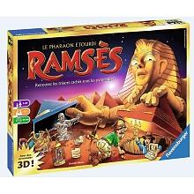 toys' r us Ramsès