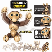 toys' r us Zoomer Chimp