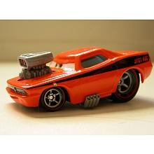 toys' r us Voiture Cars - Plein Pot (DLY60)
