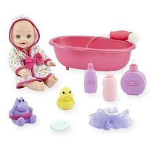 toys' r us You & Me - Ensemble de bain pour poupée