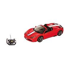 toys' r us Voiture radiocommandée 1/14ème Ferrari 458 Italia Speciale