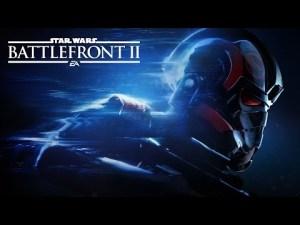 STAR WARS Battlefront II: trailer d'annonce officiel – YouTube  Le trailer complet du jeu Battlefront II d'EA    La bande-annonce est essentiellement une version élargie de la bande passante diffusée plus tôt dans la semaine. En plus d'une femme Storm Trooper, nommée Iden Versio, raconte «le jour où la vraie guerre a commencé», la bande annonce officielle montre également l'empereur, des tonnes d'étoffes explosives et des camées de Darth Maul et d'autres favoris de Peintres de visage d'enfants dans le monde entier. Tout au long du jeu unique du jeu, vous pourrez jouer comme Luke Skywalker, Kylo Ren et d'autres