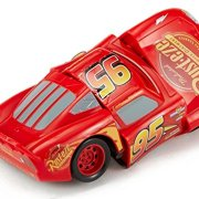 Cars-DYW39-Vhicule-Twisted-Crashers-Mcqueen-0-2