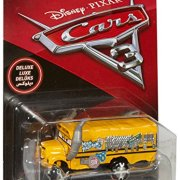 Mattel--Cars-3--Miss-Fritter--Vhicule-Miniature-Die-Cast-Deluxe-0-3