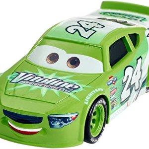 Mattel--Disney-Pixar-Cars-3--Brick-Yardley--Vhicule-Miniature-Die-Cast-0