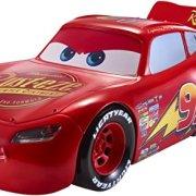 Mattel-Disney-Cars-fdw13--Cars-3-parlant-Held-Lightning-McQueen-de-Course-vhicule-0-0