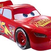 Mattel-Disney-Cars-fdw13--Cars-3-parlant-Held-Lightning-McQueen-de-Course-vhicule-0
