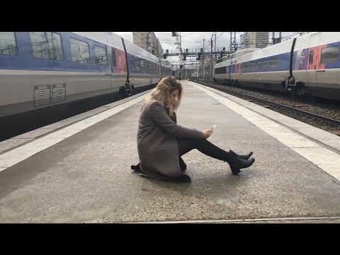 Ma Chère SNCF – YouTube Avec Paris Jackson, grève train toulouse
