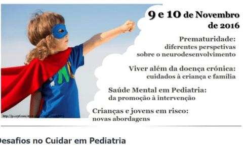Seminar: Challenges in Pediatric Care