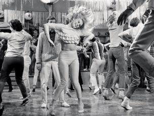 Memoria Narrante, balli anni '60, foto web