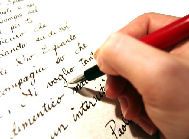 Memoria Narrante, lettera, foto web