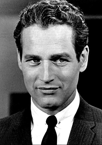 Memoria Narrante, Paul Newman, foto web