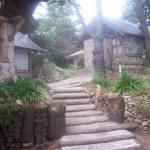 Villa Gesell cabañas