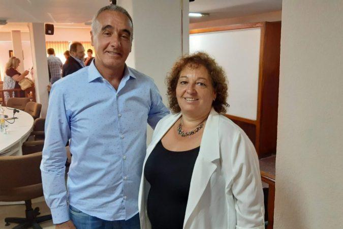 Inicio de sesiones, Gabriela Ferretti este año se va a encarar una gran reforma tributaria en Pinamar