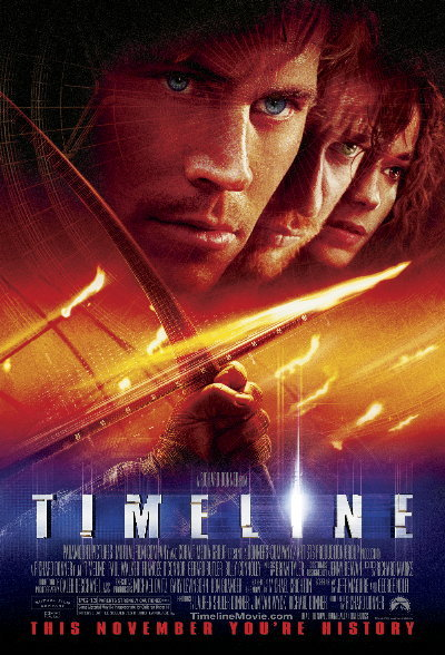 Time Travel With Gerard Butler And Paul Walker