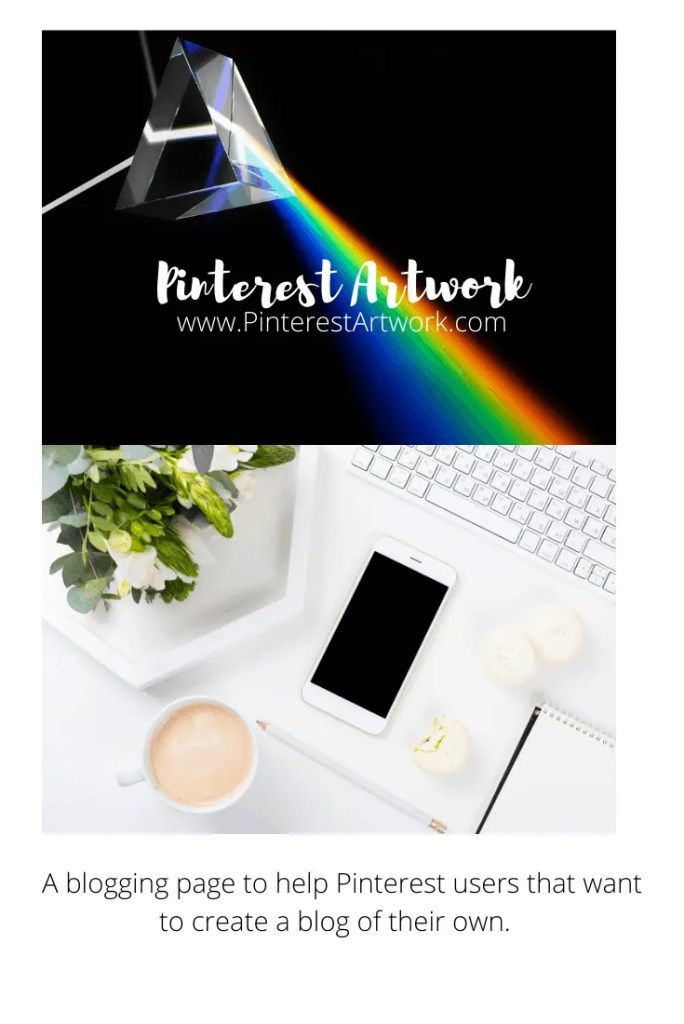 9 1 A blog for the love of Pinterest
