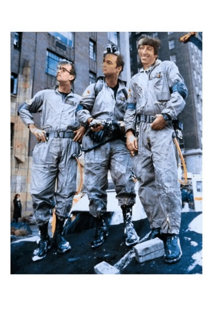 Big Bang Ghostbusters A blog for the love of Pinterest