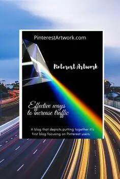 effective ways to increase website traffic A blog for the love of Pinterest