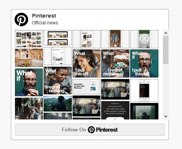 image 15 A blog for the love of Pinterest