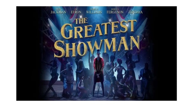 the greatest showman A blog for the love of Pinterest