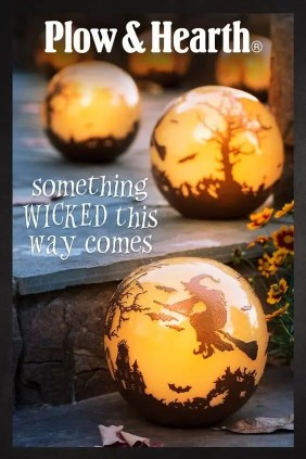 Fall Decor pin A blog for the love of Pinterest