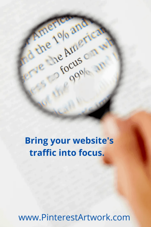 Increase website traffic 2 A blog for the love of Pinterest