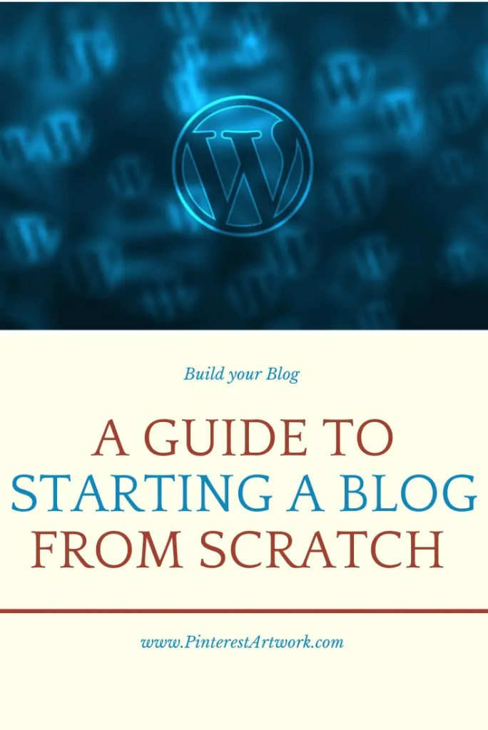 WordPress from Scratch