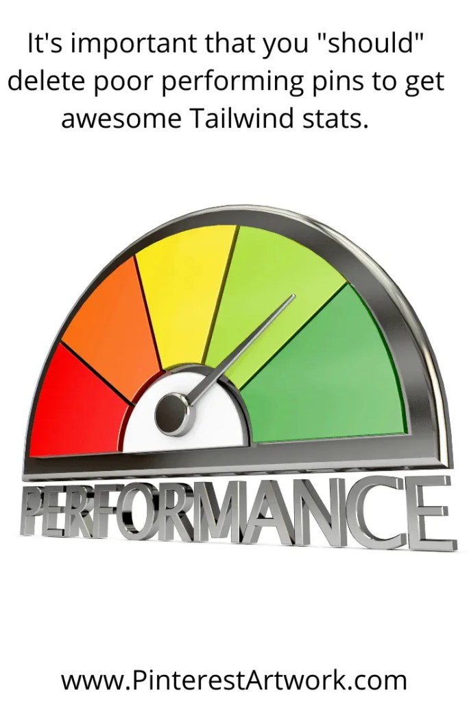 Tailwind improve Engagement Rate 7 A blog for the love of Pinterest