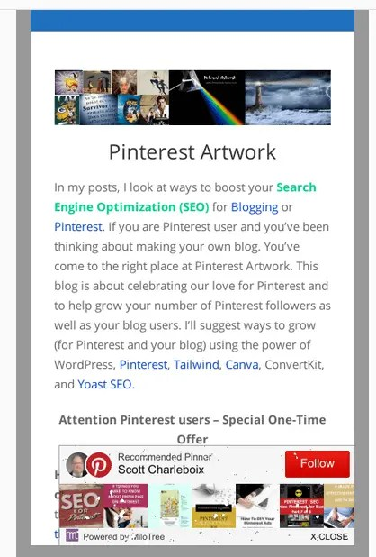 image 52 A blog for the love of Pinterest
