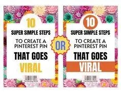 viral pin2 A blog for the love of Pinterest
