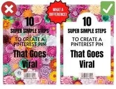 viral pin3 A blog for the love of Pinterest