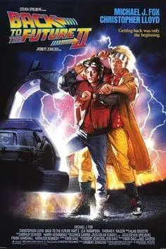 BTTF 2 A blog for the love of Pinterest