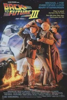 BTTF 3 A blog for the love of Pinterest