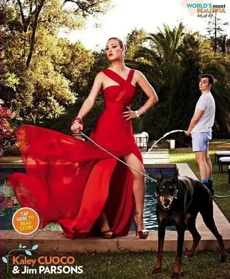 Big Bang Kaley Cuoco A blog for the love of Pinterest