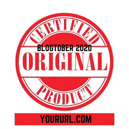 Blogtober Badge 2020 Completed 12 1 A blog for the love of Pinterest